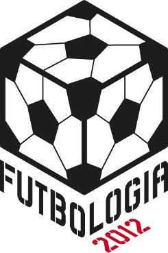 Futbologia 2012 - logo