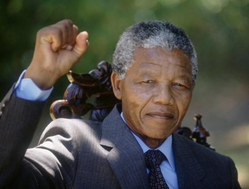 Nelson Rolihlahla Mandela, 1918 – 2013